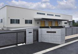 ローズサービス(株)大刀洗工場