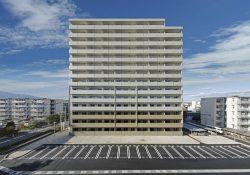 H26年度 公営住宅(弥永住宅)