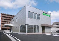 ミナト医科学株式会社 福岡営業所